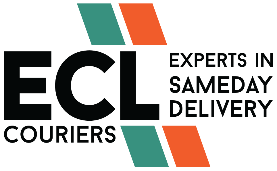 ECL Couriers Logo